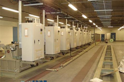 机电安装工程施工总承包企业资质等级标准