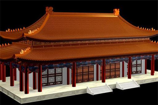 古建筑工程专业承包企业资质等级标准