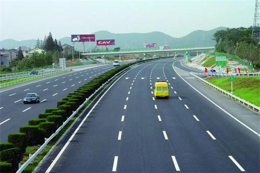 公路交通工程专业承包企业资质等级标准