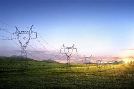 输变电工程专业承包企业资质等级标准