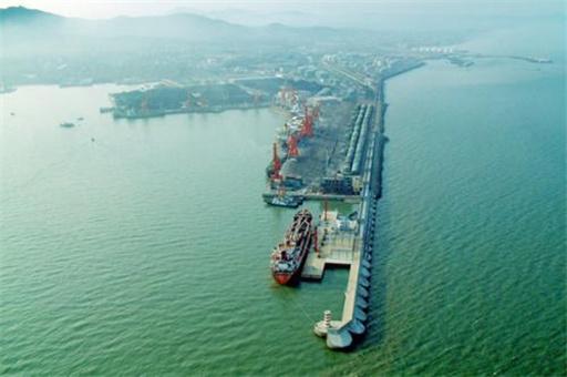 港口与海岸工程专业承包企业资质等级标准