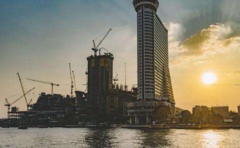 代办建筑资质公司是合法的吗?要符合这4点条件
