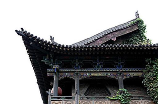 古建筑资质转让