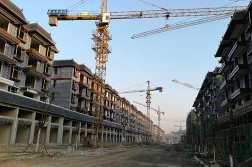 建筑资质代办