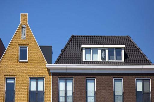 房屋建筑总包资质